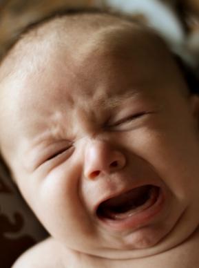 Shrieking Baby