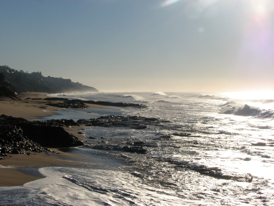 Katanerd.com, African Coast