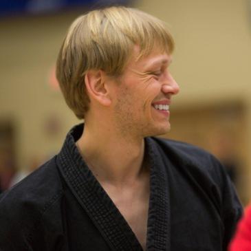 Katanerd.com, Milwaukee Open Martial Arts Tournament