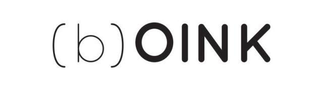 (b)OINK Logo